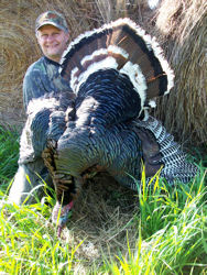 Nebraska Merriam Turkey image 34