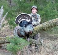 Nebraska Merriam Turkey image 50