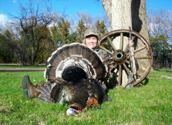 Nebraska Merriam Turkey image 52